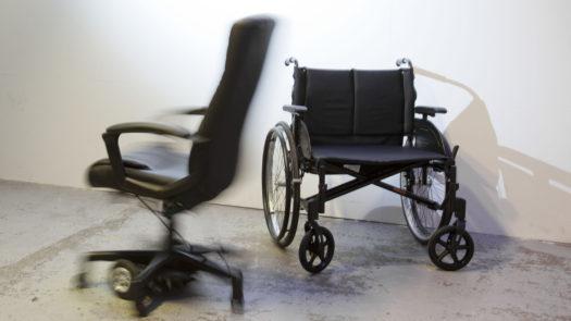 fauteuilHandicape